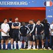 Coupe du monde 2018 : cinq questions autour de France-Pérou