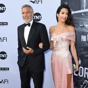 Enfants migrants séparés de leurs parents: les époux Clooney donnent 100.000 dollars