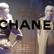 Chanel lève le secret sur ses comptes