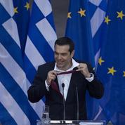 Malgré sa sortie du plan de sauvetage, la Grèce n'est pas tirée d'affaire