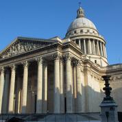 Le Panthéon gratuit du 1er au 8 juillet pour rendre hommage à Simone Veil