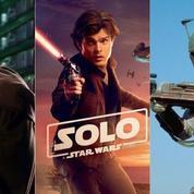 Star Wars :les spin-off sur Obi-Wan et Boba Fett en danger après l'échec de Solo