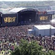 Johnny Depp, Alice Copper et Joe Perry inaugurent la 13e édition du Hellfest
