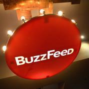 Les salariés de BuzzFeed France se mettent en grève ce lundi