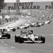 Le circuit Paul-Ricard, une histoire de famille