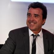 Arnaud Lagardère prend la tête du pôle news de son groupe
