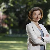 Florence Parly: «L'Europe de la défense nécessite une culture stratégique commune»
