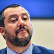 Crise des migrants : Rome vent debout contre l'«arrogance» française