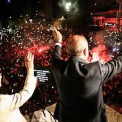 Erdogan entame son règne sans partage en Turquie