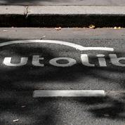 Le service Autolib' s'arrêtera définitivement le 31 juillet