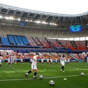 Coupe du monde 2018: pourquoi faut-il suivre Iran-Portugal?