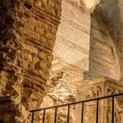 Ces journées capitales pour Paris: quand l'empereur de Rome rêve d'une nouvelle Athènes