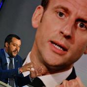 Christophe Bouillaud : «Pourquoi les Italiens s'indignent des propos de Macron»