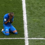 Un bar offre une tournée générale à chaque chute de Neymar