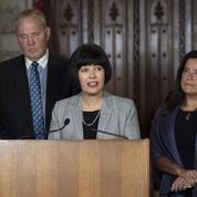 Le Canada légalise l'usage et la vente de cannabis