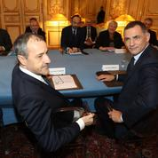 Corse : pourquoi Talamoni claque la porte des négociations avec Matignon