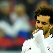 Instrumentalisé en Tchétchénie, Salah envisagerait de stopper la sélection