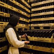 Saint-Sixte : avec les moines trappistes qui brassent la meilleure bière au monde