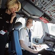 Avion: des risques de cancers plus élevés pour les pilotes et les équipages