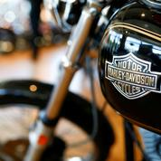 Harley-Davidson: «Nous n'oublierons pas, et les consommateurs non plus», prévient Trump