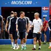 Coupe du monde 2018 : cinq questions autour de Danemark-France