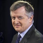 Augustin de Romanet, le PDG d'ADP, élu président de Paris Europlace