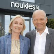 Noukie's entreprend en famille