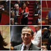 Un an après leur arrivée à l'Assemblée, ces députés ont pris la lumière