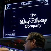 Feu vert américain à la fusion Disney-Fox, sous certaines conditions