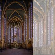 Ces journées capitales pour Paris: quand Saint Louis fait édifier la Sainte-Chapelle