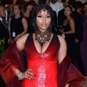 Nicki Minaj participe à une fondation pour soutenir la famille de XXXTentacion