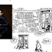 Rescapé, le dessinateur Luz retrace ses années à Charlie Hebdo