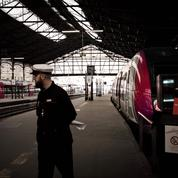 SNCF : le coût de la grève estimé à 400 millions d'euros par la direction