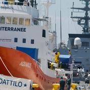 Les chiffres pour comprendre le défi migratoire qui se pose à l'Europe