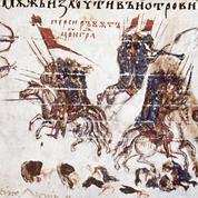 Baptiste Touverey: décadente Constantinople