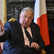 Larcher «extrêmement inquiet» des conséquences de la crise migratoire
