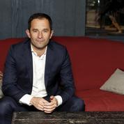 Benoît Hamon: le pari perdu de Génération.s
