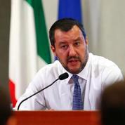 Migrants : «les ports italiens seront fermés tout l'été» aux ONG, annonce Matteo Salvini