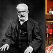 À Paris, la maison Victor Hugo devient musée le 30 juin 1903