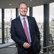 Steven Libermann (Nomad Foods Europe-Findus), Marc-André Kamel (Bain &Company)