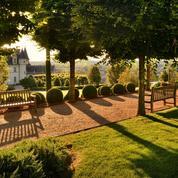 Dans l'«intime splendeur» du Château d'Amboise