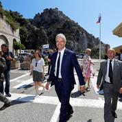 Wauquiez réunit Les Républicains sur l'Europe