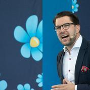 En Suède, la tolérance se fissure à l'égard des demandeurs d'asile