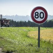 80km/h : une mesure efficace mais qui reste un aveu d'échec