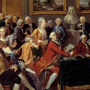Ces journées capitales pour Paris: quand la marquise Du Deffand donnent des soupers