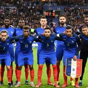 Les six meilleurs CV des joueurs de l'équipe de France de football