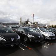 Le marché automobile français a bondi de plus de 9% en juin
