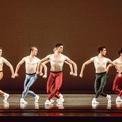 «Les Étés de la danse» à l'heure américaine
