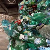 Toutes les filières de l'économie mobilisées pour relever le défi du plastique recyclé