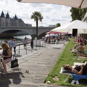 Paris Plages 2018 en 5 activités